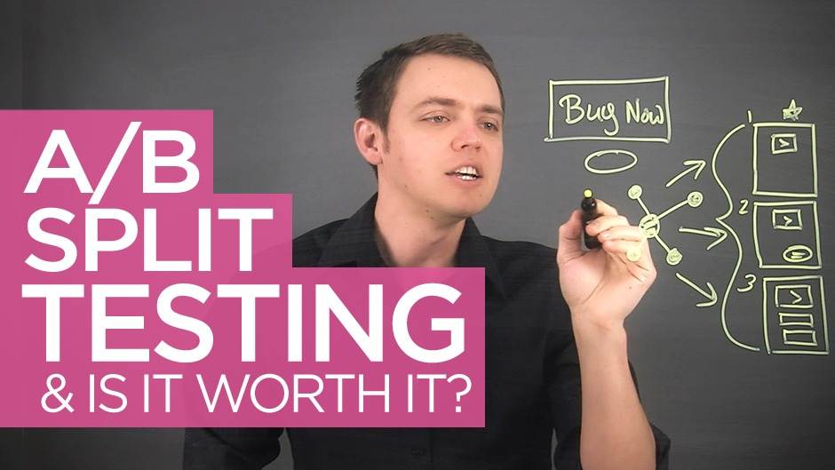 What is A/B Split Testing & Is it Worth Doing?
